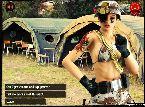 Bases militaires avec une nana bandante militaire