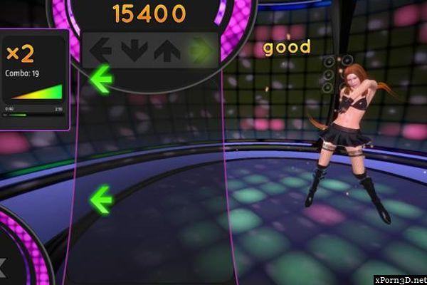 Jeu de fille virtuelle sexy