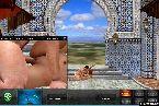 Baise une chatte dure en 3d jeux animation adulte