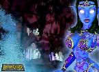 Cosmique elf jeu pour adultes avec guerre de strategie galaxy