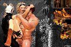 Jeux porno fantasy epique sci fi sexe de monstre