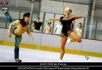 Baise sexy etudiants apres les patins
