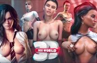 Télécharger jeu iOS Sex World 3D PC Android APK