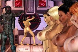 Jeux d'action porno adulte avec la prise de vue du sexe